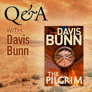 Q-and-A-with-Davis-Bunn-Author-of-The-Pilgrim