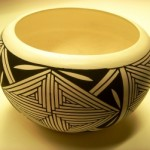 Seven Cities of Gold … Pottery