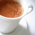 The Origin of Hot Chocolate
