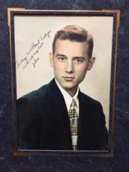 Dad HS Picture