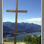 Father Brown's Cross, Juneau, AK