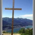 Father Brown's Cross, Juneau, AK